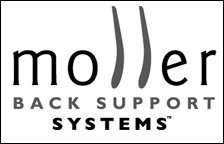 Moller Back Support Systems