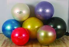 Tips For Buying The Perfect Exercise Ball