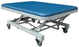 Tri W-G Bariatric Tables are TOUGH!