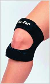 Extra Dimension Of Relief For Painful And Weakened Knees