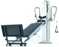 EFI Sports Medicine Introduction of the <I>Electric</I> Power Tower